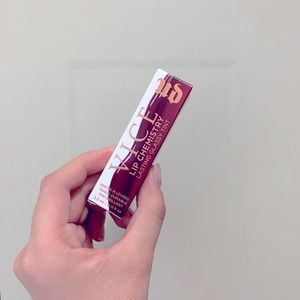 Urban decay vice lip stain cool red